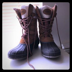 Shoes - Women's winter boots